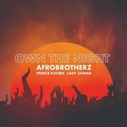 Afro Brotherz - Own The Night (Instrumental Mix)